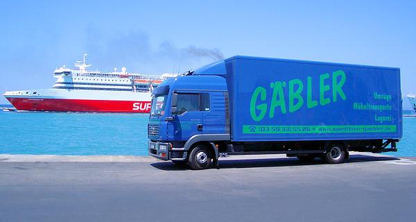 Spedition möbeltransport  Spedition für Umzug europaweit   Möbeltransport   Firmenumzüge ...